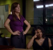 Private Practice - In Which we Meet Addison, a Nice Girl from Somewhere Else
