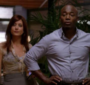 Private Practice - Equal and Opposite