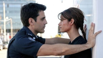 Rookie Blue - Butterflies