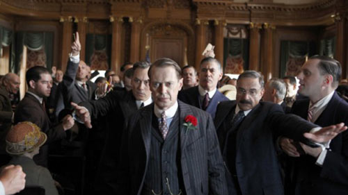 Boardwalk Empire - To the Lost