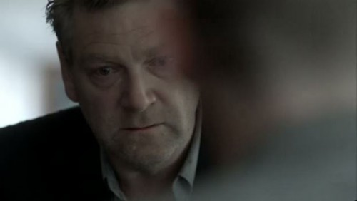 Wallander - The Fifth Woman