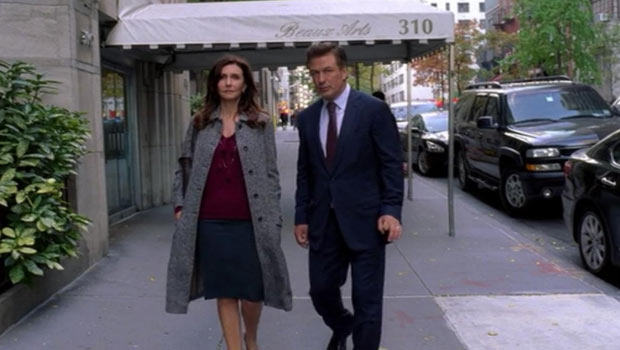 30 Rock - Hey, Baby, What's Wrong - Parte 2