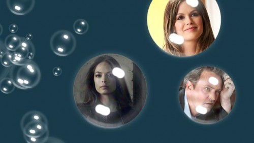 Na bolha do cancelamento: Beauty and the Beast, Go On e Hart of Dixie