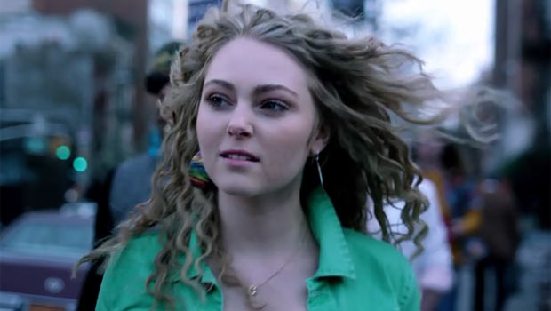 The Carrie Diaries - Piloto