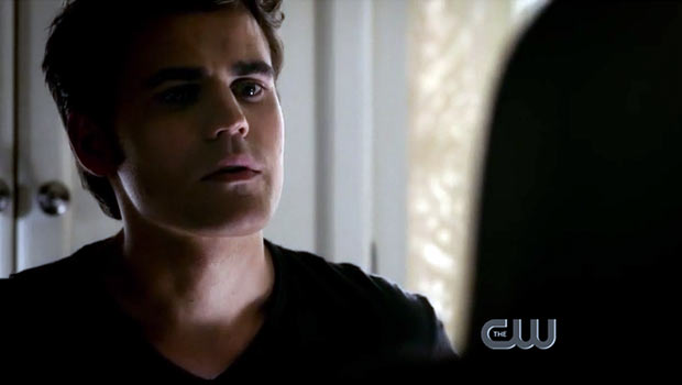 The Vampire Diaries - Growing Pains