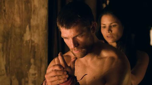 Spartacus - Fugitivus