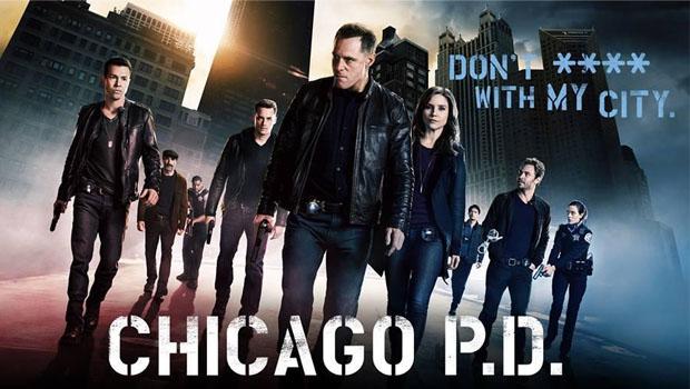 Chicago P.D. – Distrito 21: 8×3